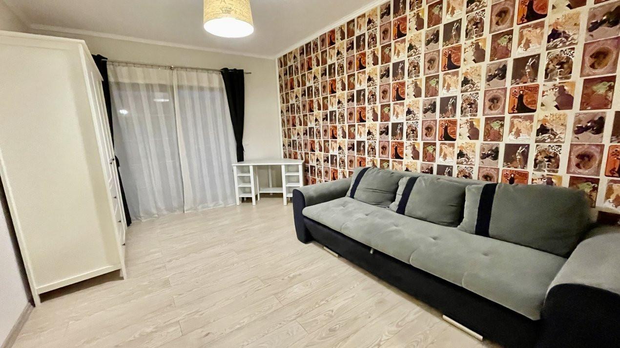 Apartament cu o camera | Loc de parcare inclus | Zona Centrala 3