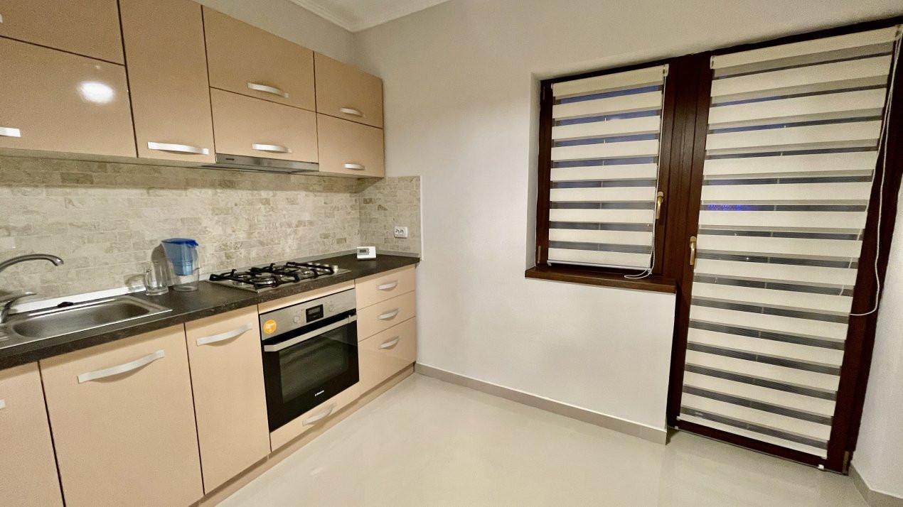 Apartament cu o camera | Loc de parcare inclus | Zona Centrala 4