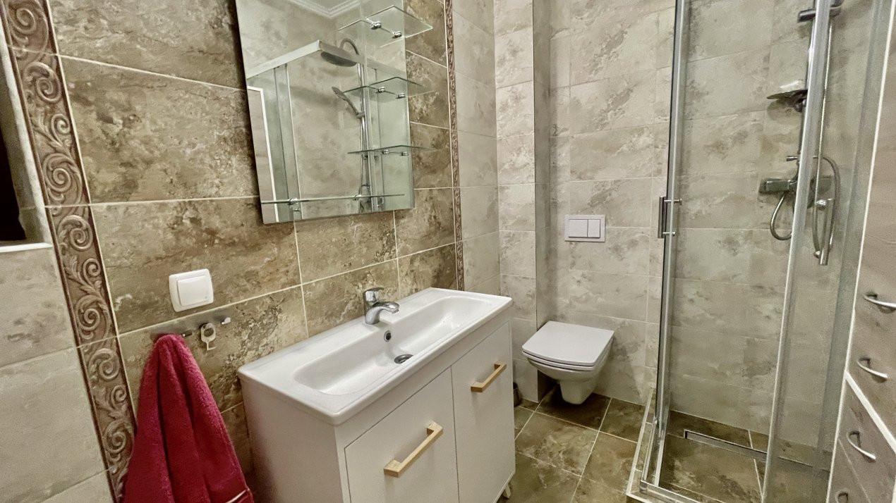 Apartament cu o camera | Loc de parcare inclus | Zona Centrala 6
