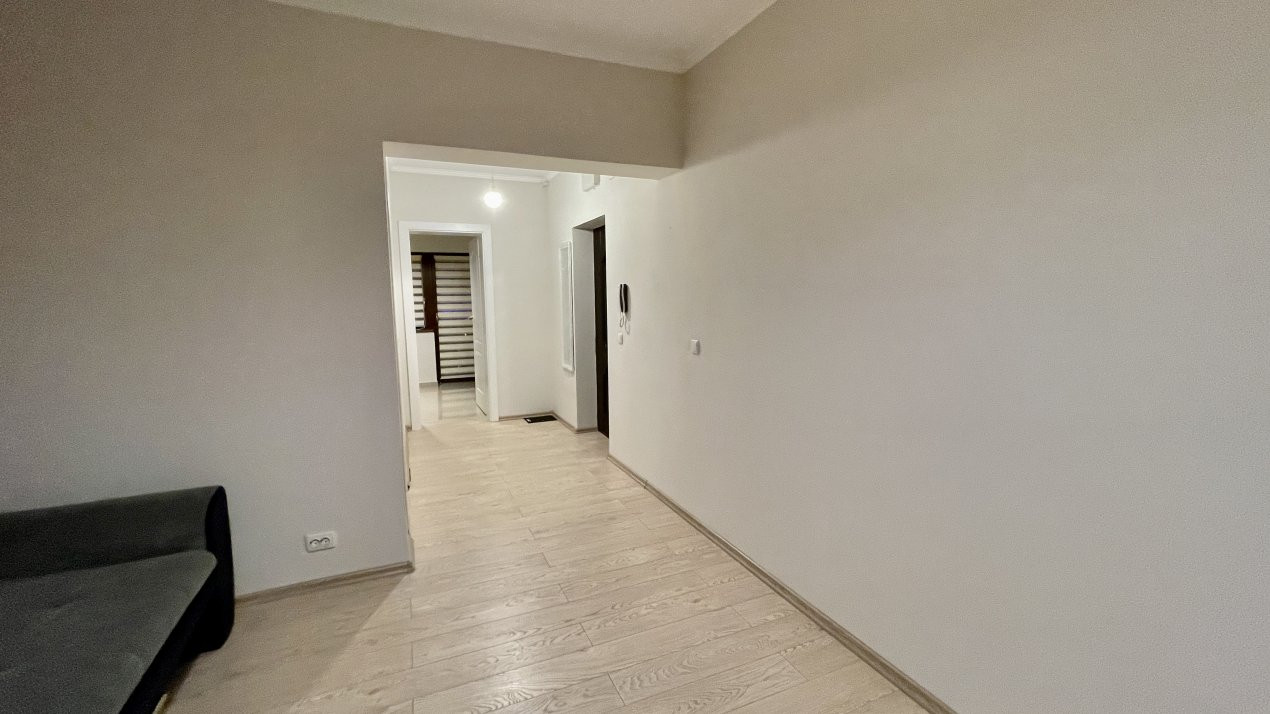 Apartament cu o camera | Loc de parcare inclus | Zona Centrala 7