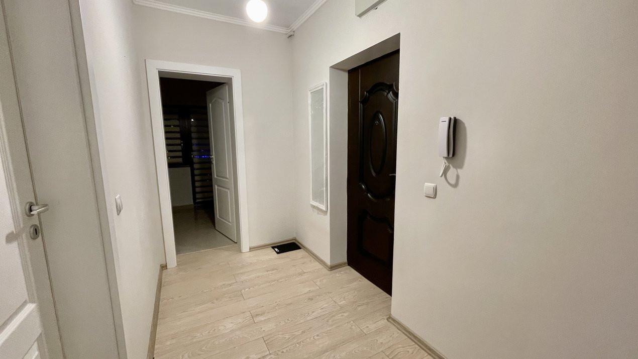 Apartament cu o camera | Loc de parcare inclus | Zona Centrala 8