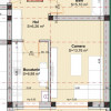 Apartament 1 camera de vanzare in Braytim - Giroc - ID V122 thumb 3