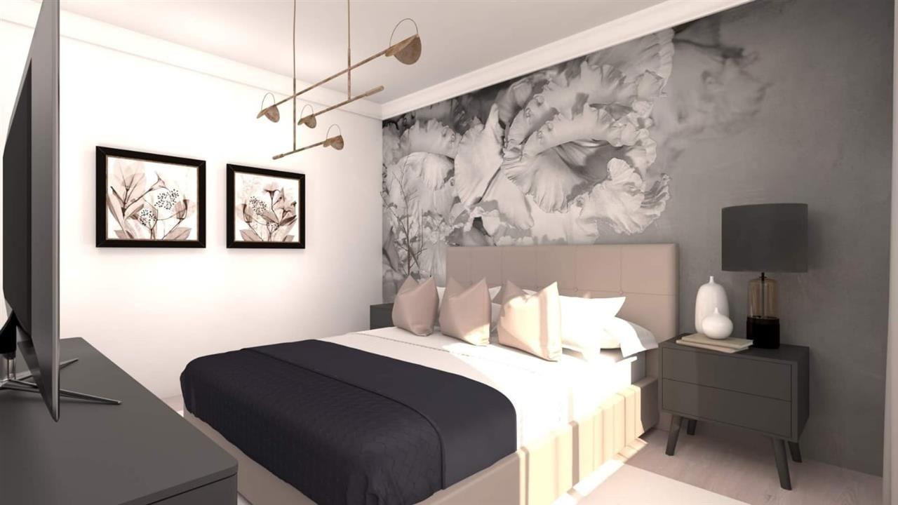 Apartament 1 camera de vanzare in Braytim - Giroc - ID V122 22