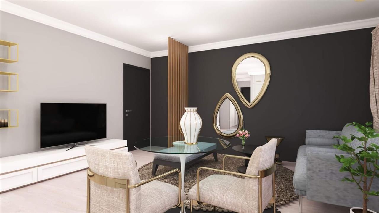 Apartament 1 camera de vanzare in Braytim - Giroc - ID V122 25