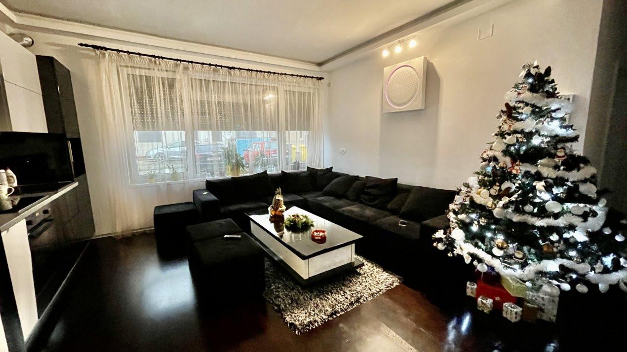 Apartament cu doua camere | Modern |  Lux | Loc de parcare inclus 1