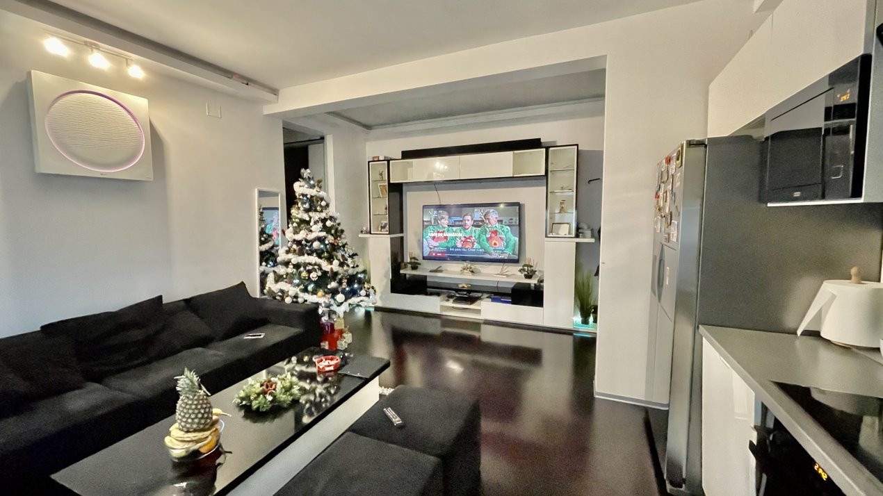 Apartament cu doua camere | Modern |  Lux | Loc de parcare inclus 2