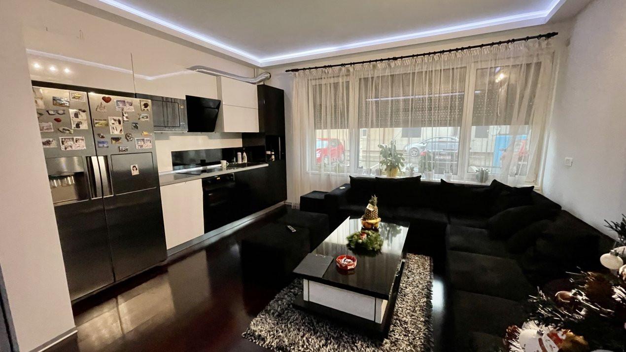 Apartament cu doua camere | Modern |  Lux | Loc de parcare inclus 3