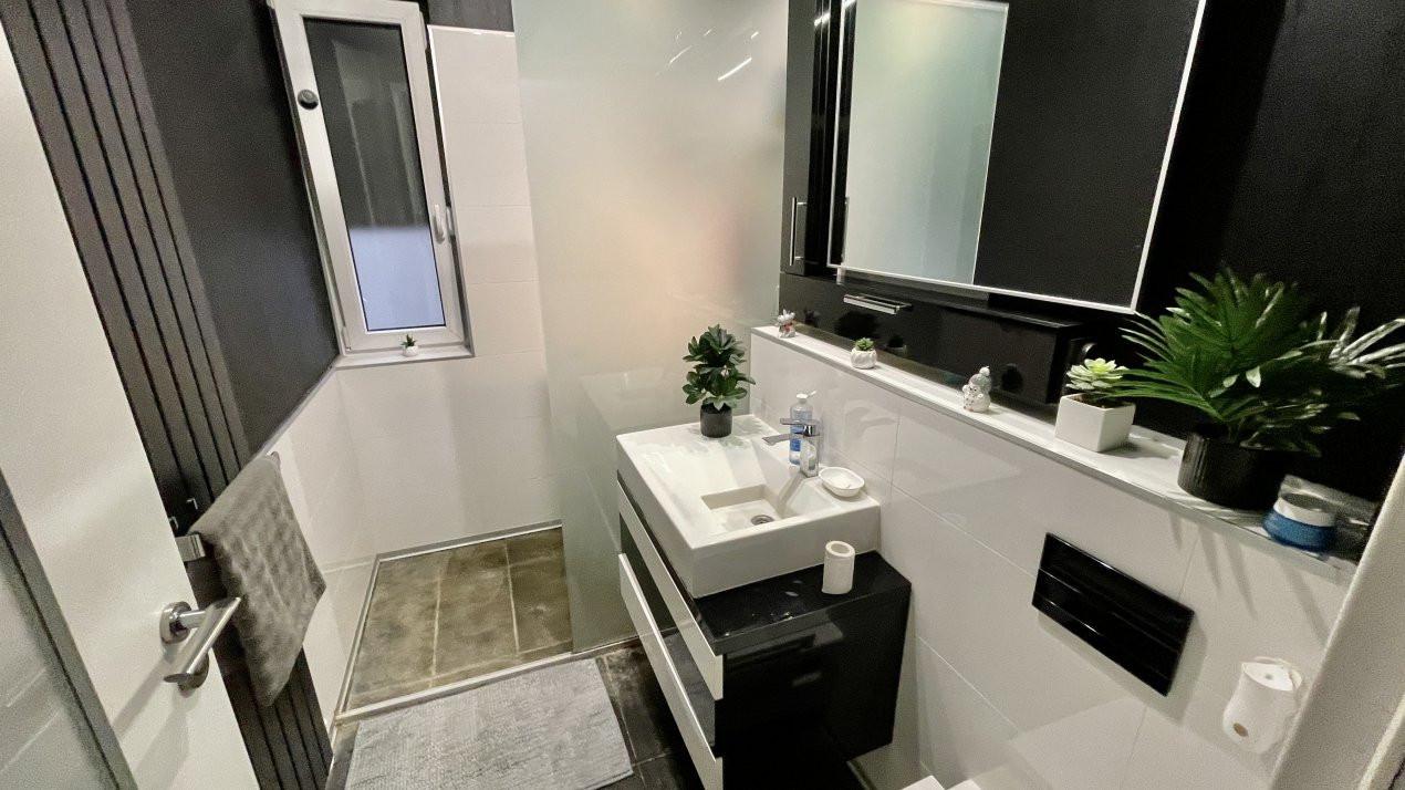 Apartament cu doua camere | Modern |  Lux | Loc de parcare inclus 6