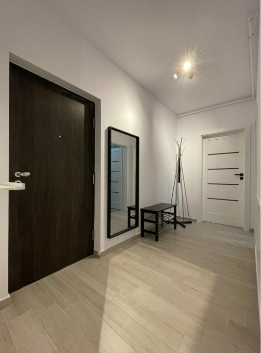 Apartament 2 camere, semidecomandat, de inchiriat, zona Aradului 5