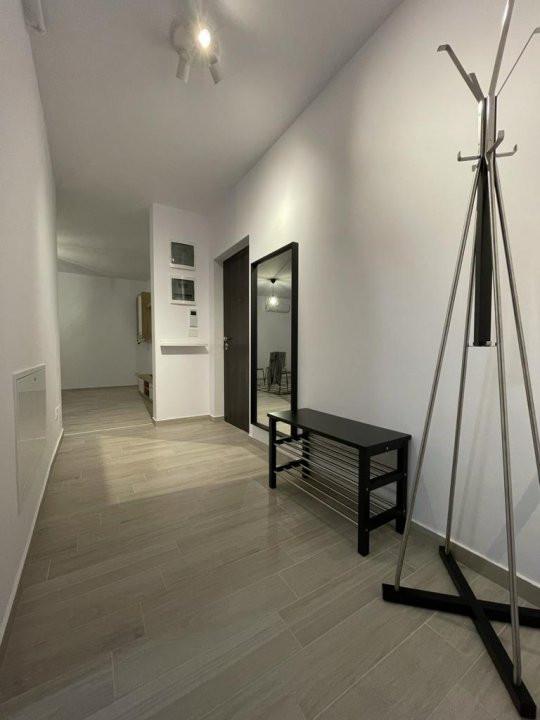 Apartament 2 camere, semidecomandat, de inchiriat, zona Aradului 6