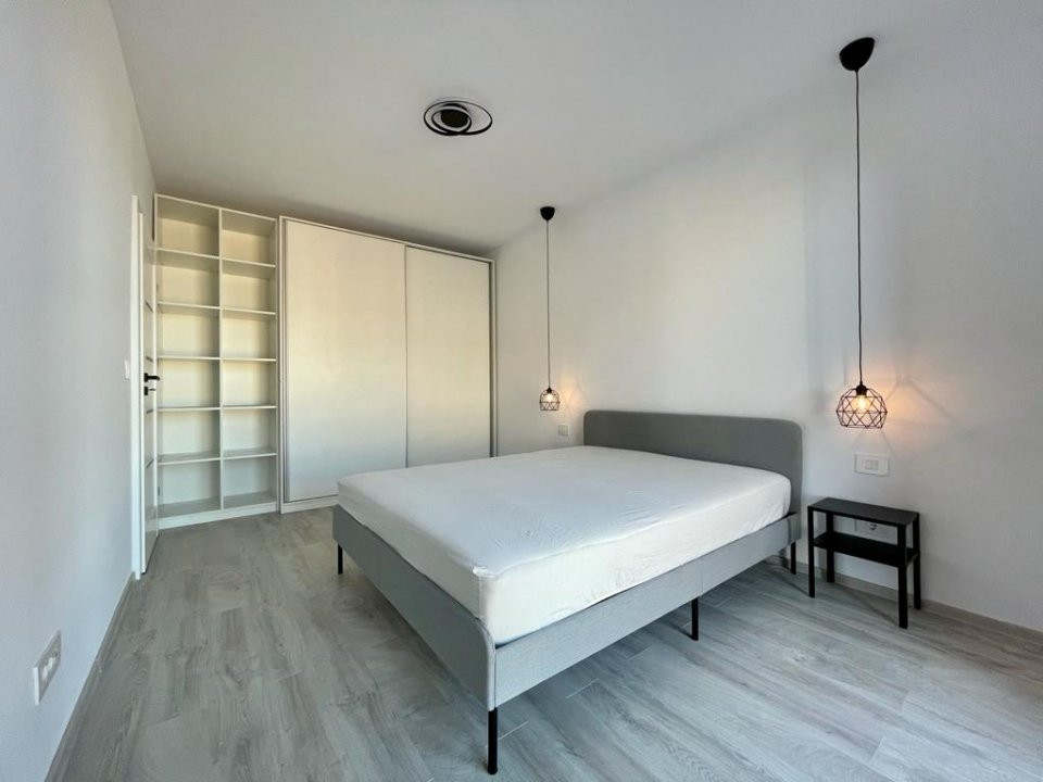 Apartament 2 camere, semidecomandat, de inchiriat, zona Aradului 8