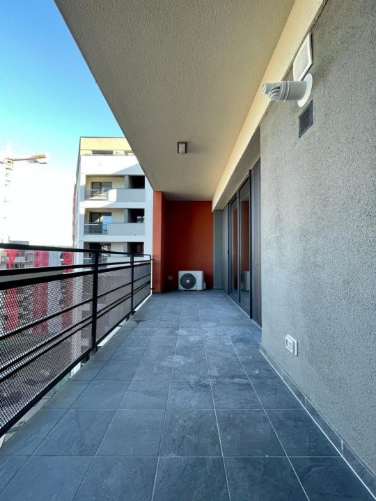 Apartament 2 camere, semidecomandat, de inchiriat, zona Aradului 10