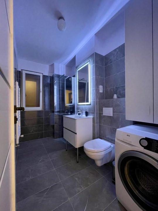 Apartament 2 camere, semidecomandat, de inchiriat, zona Aradului 11