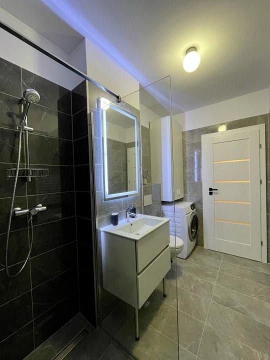 Apartament 2 camere, semidecomandat, de inchiriat, zona Aradului 12