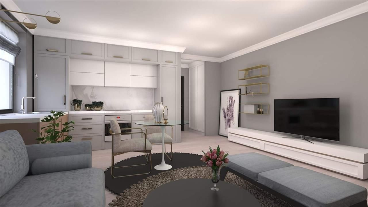 Apartament 1 camera de vanzare in Braytim - Giroc - ID V123 28