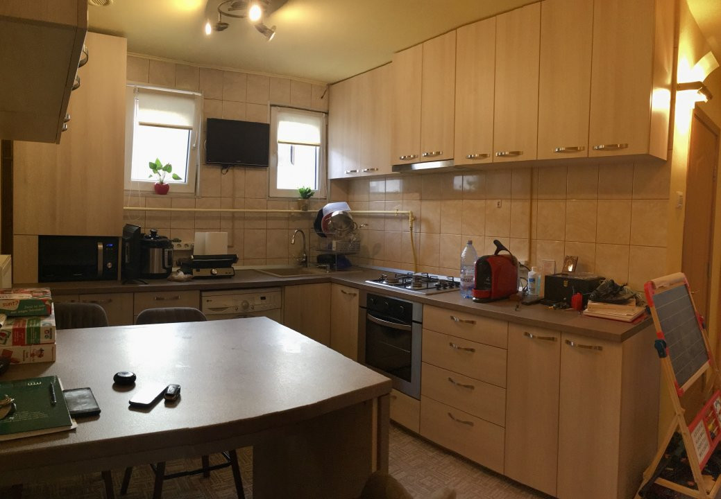 Apartament cu 1 camera, semidecomandat, de vanzare, zona Lipovei. 1