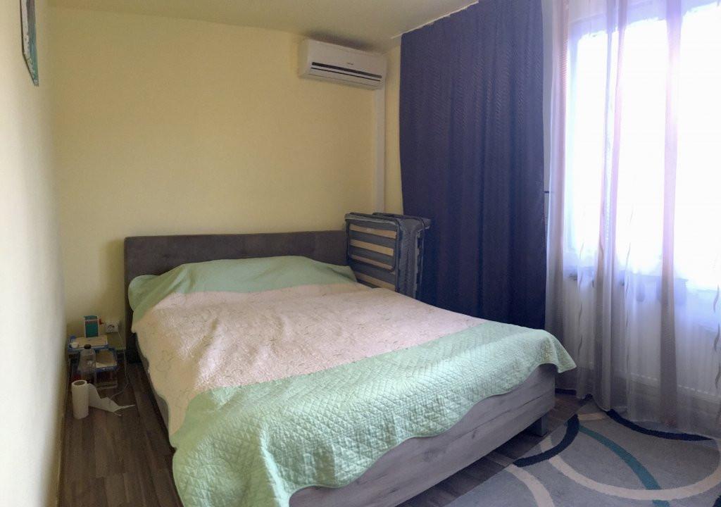 Apartament cu 1 camera, semidecomandat, de vanzare, zona Lipovei. 2
