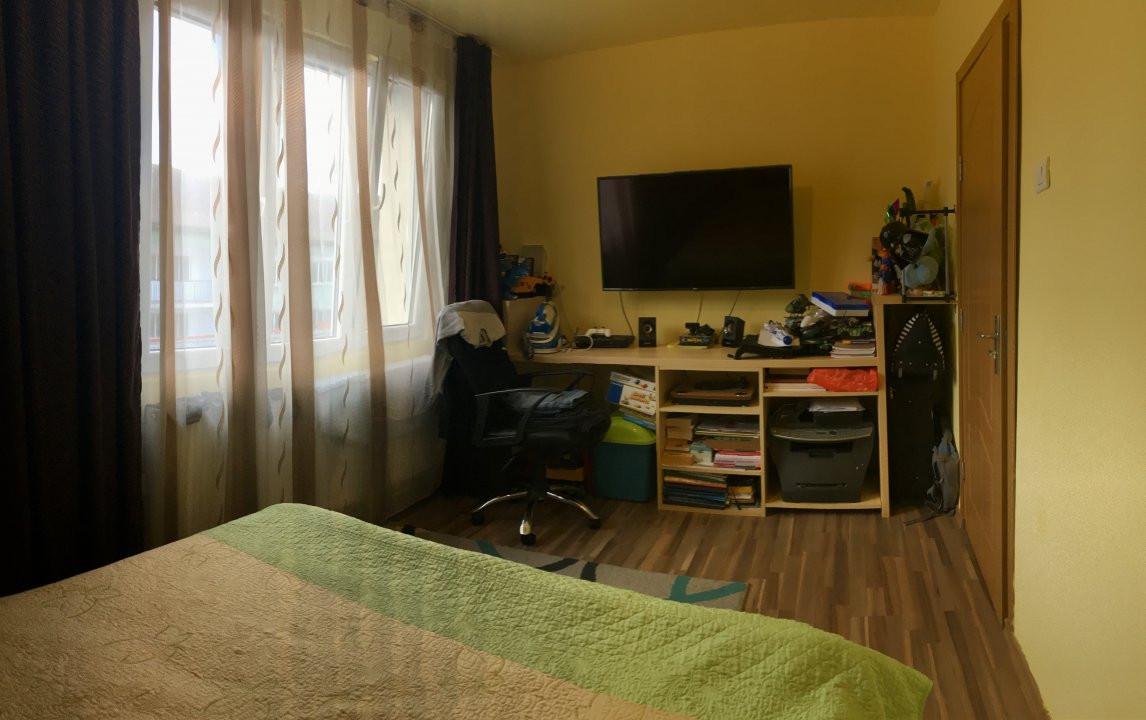 Apartament cu 1 camera, semidecomandat, de vanzare, zona Lipovei. 3