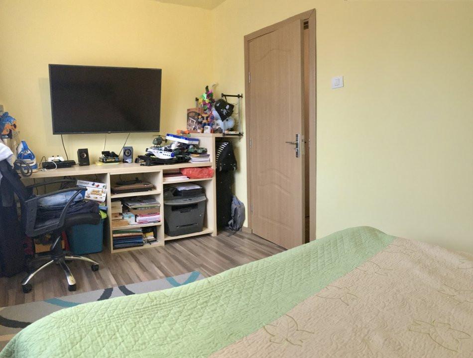 Apartament cu 1 camera, semidecomandat, de vanzare, zona Lipovei. 4
