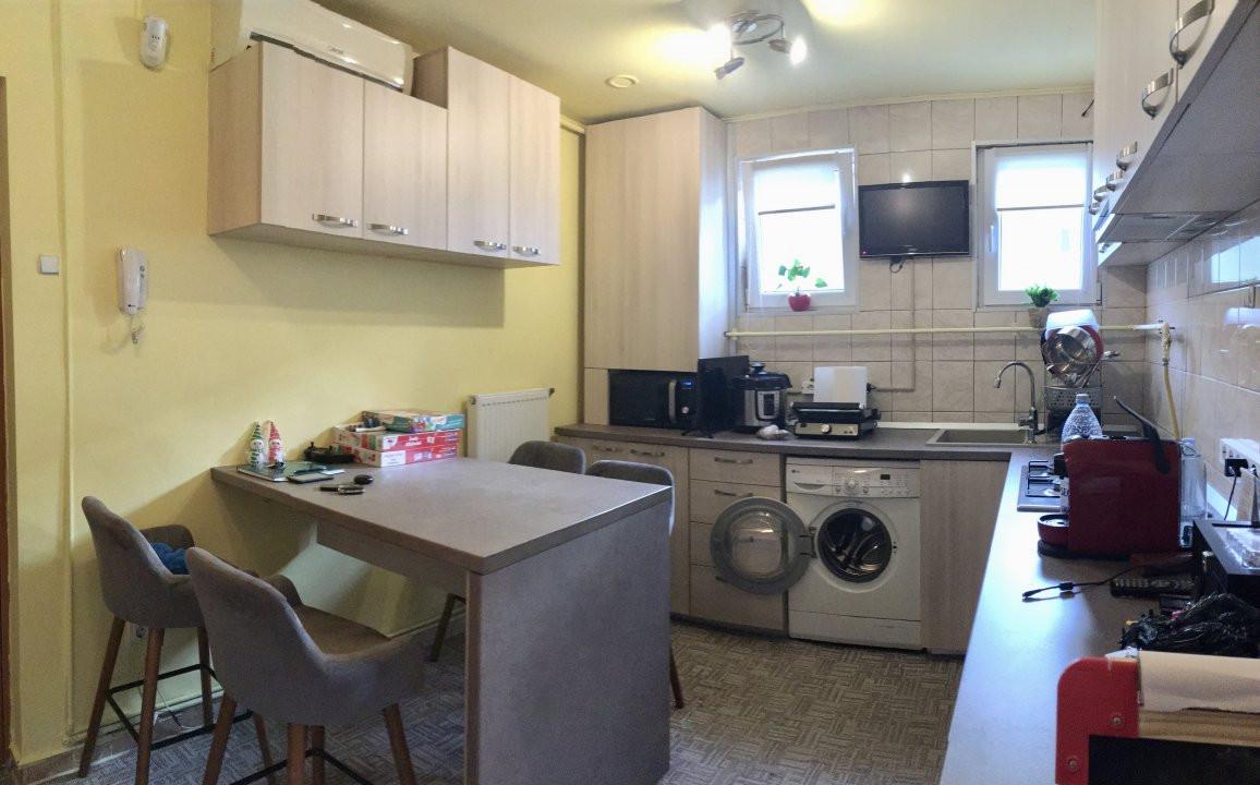 Apartament cu 1 camera, semidecomandat, de vanzare, zona Lipovei. 5