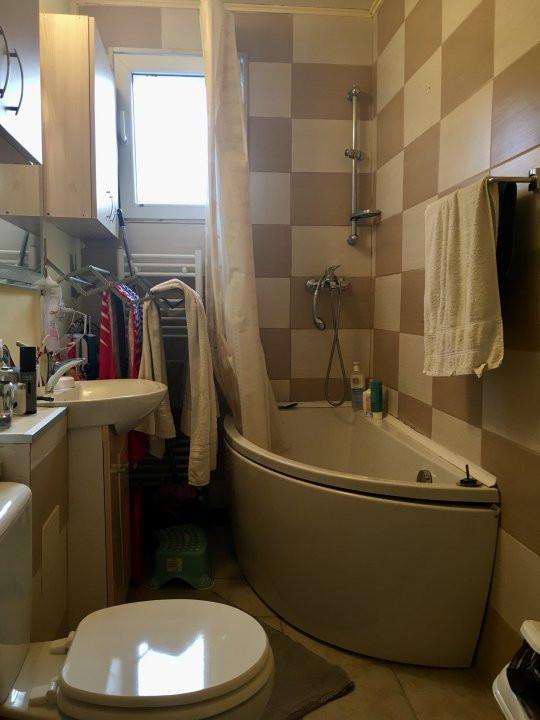 Apartament cu 1 camera, semidecomandat, de vanzare, zona Lipovei. 7