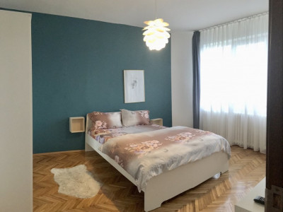 Apartament cu 1 camera, decomandat, de vanzare, zona Gheorghe Lazar.