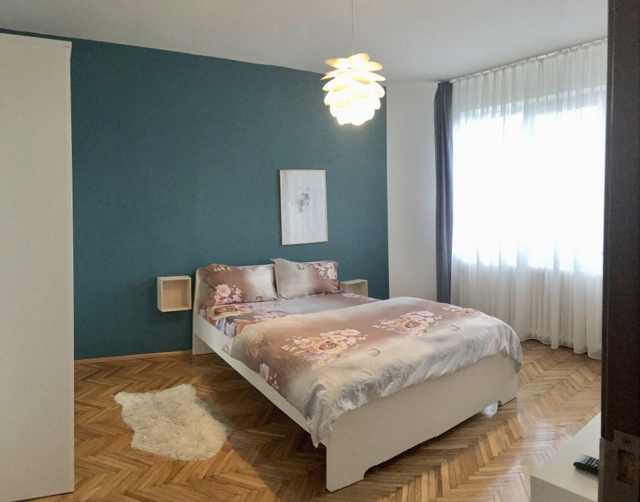 Apartament cu 1 camera, decomandat, de vanzare, zona Gheorghe Lazar. 1