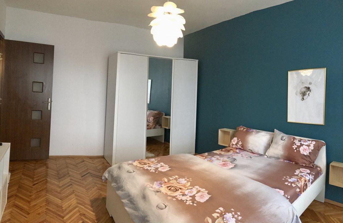 Apartament cu 1 camera, decomandat, de vanzare, zona Gheorghe Lazar. 2