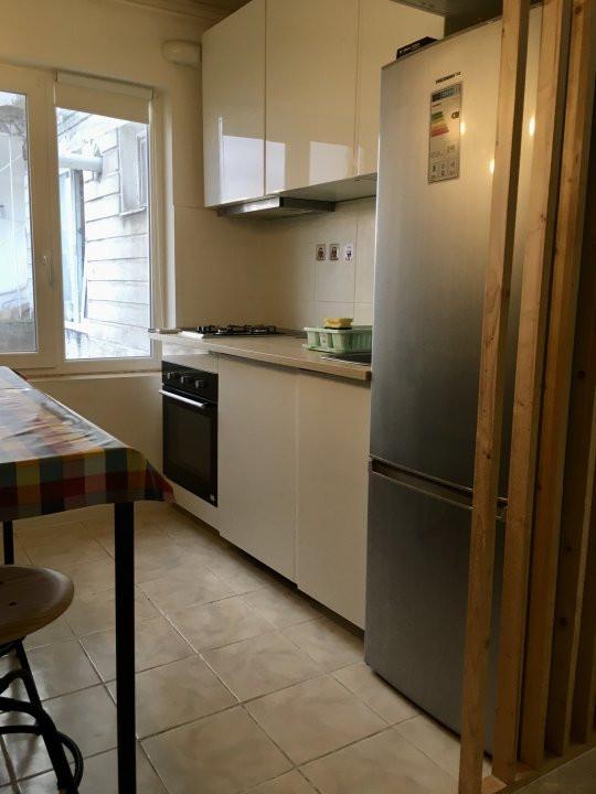 Apartament cu 1 camera, decomandat, de vanzare, zona Gheorghe Lazar. 5