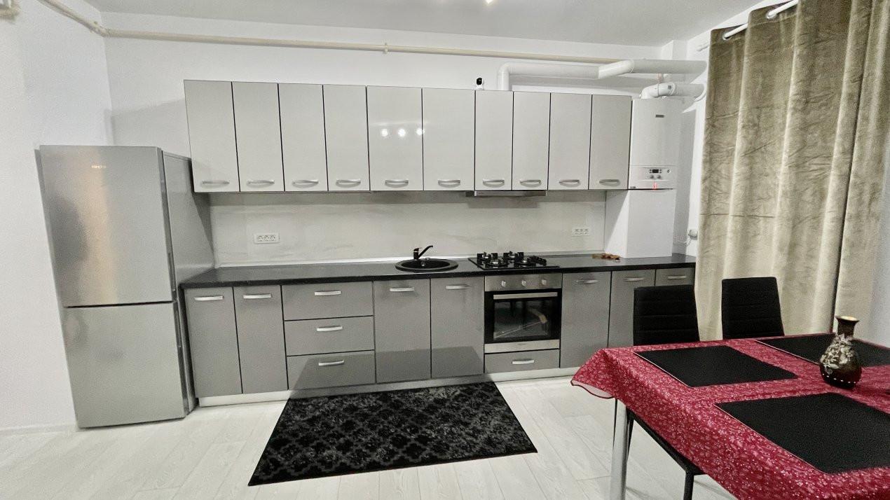 Apartament cu doua camere   Complet Mobilat   Langa LIDL 1