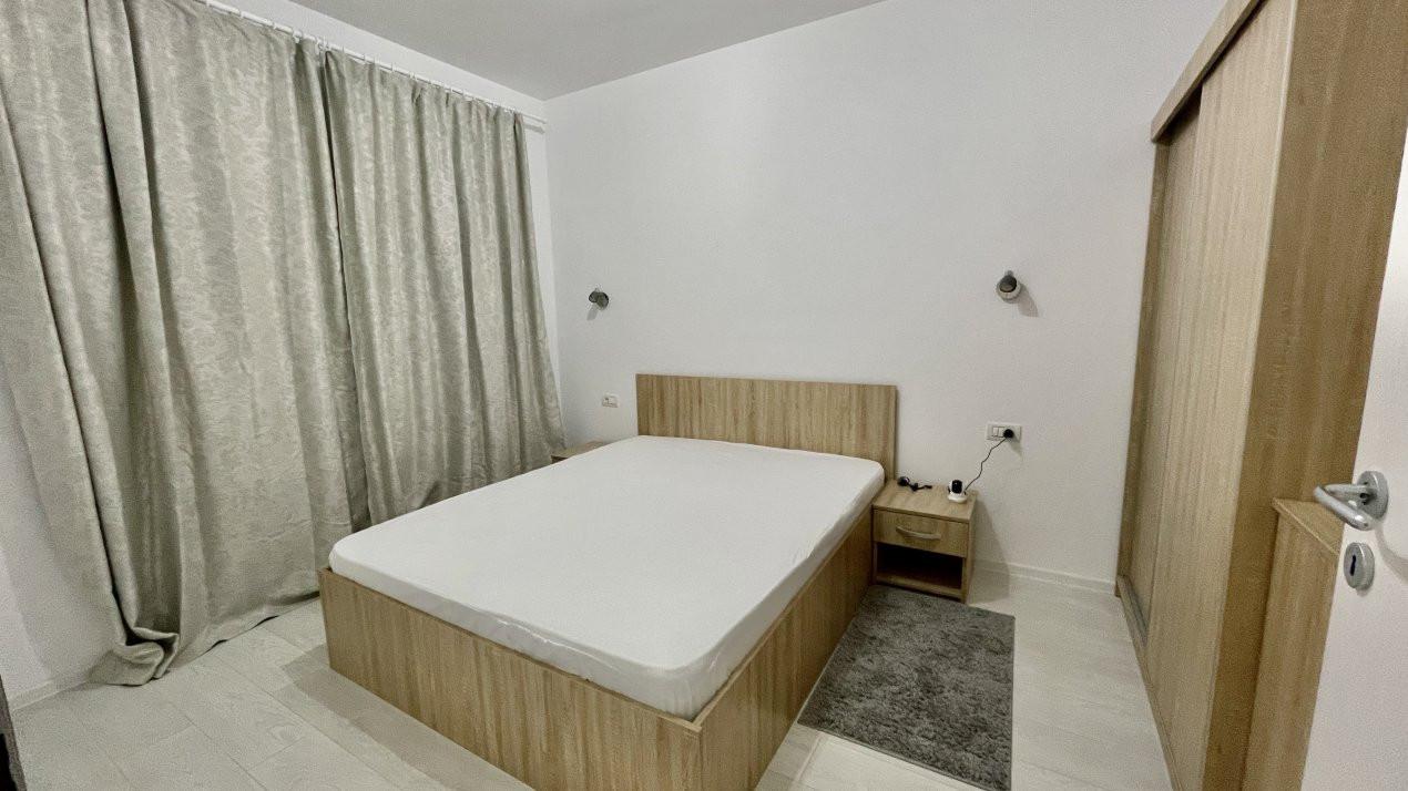 Apartament cu doua camere   Complet Mobilat   Langa LIDL 2