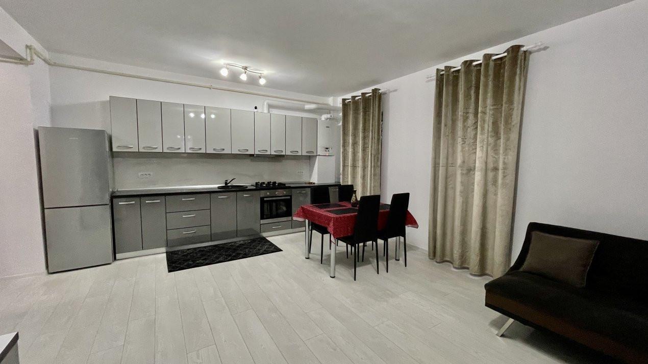 Apartament cu doua camere   Complet Mobilat   Langa LIDL 3