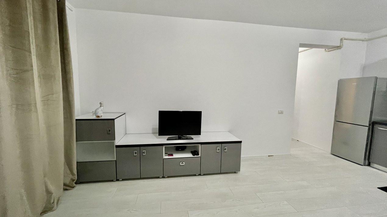 Apartament cu doua camere   Complet Mobilat   Langa LIDL 4