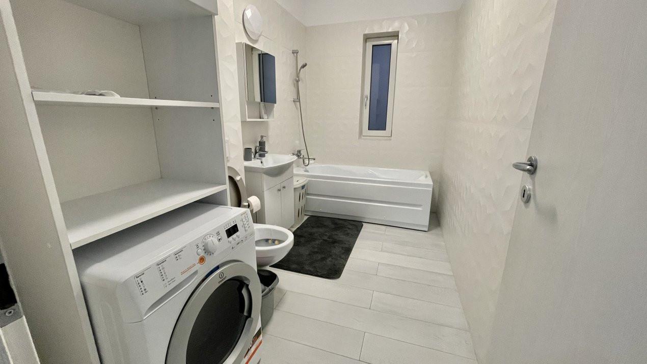 Apartament cu doua camere   Complet Mobilat   Langa LIDL 5