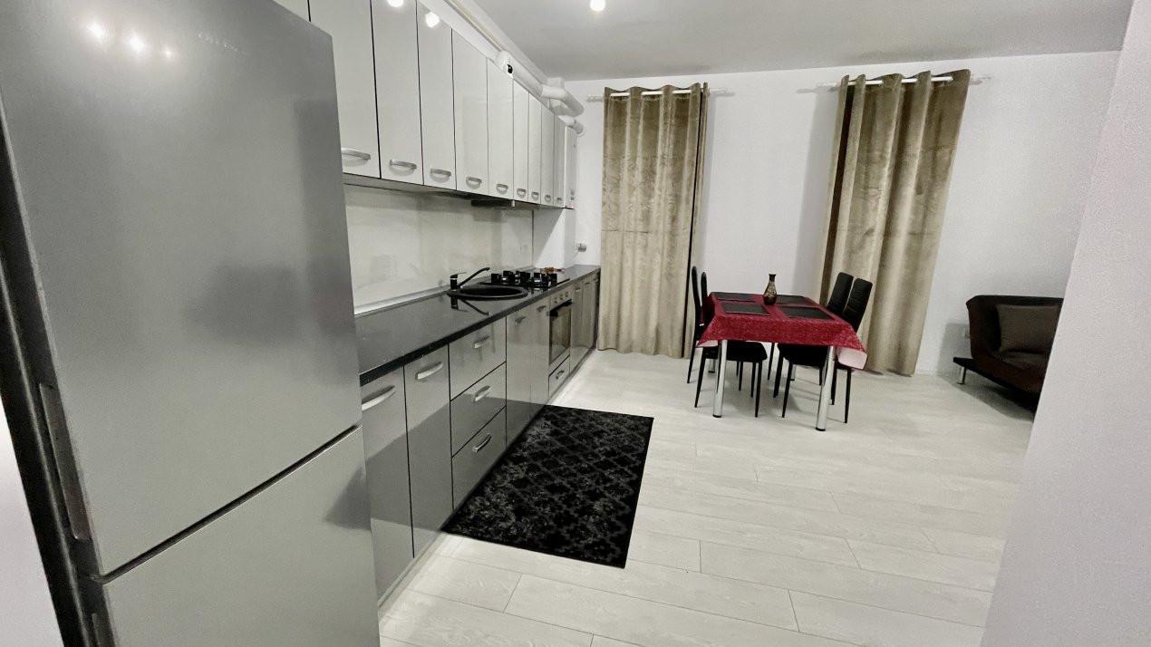 Apartament cu doua camere   Complet Mobilat   Langa LIDL 8