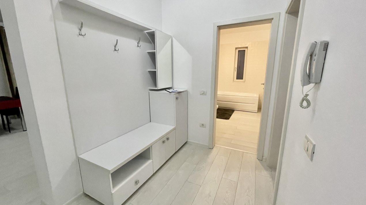 Apartament cu doua camere   Complet Mobilat   Langa LIDL 11