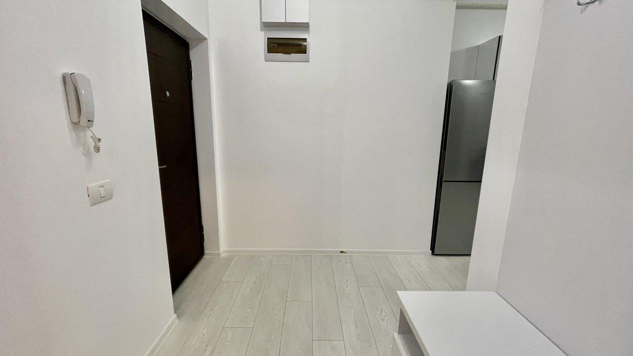 Apartament cu doua camere   Complet Mobilat   Langa LIDL 12