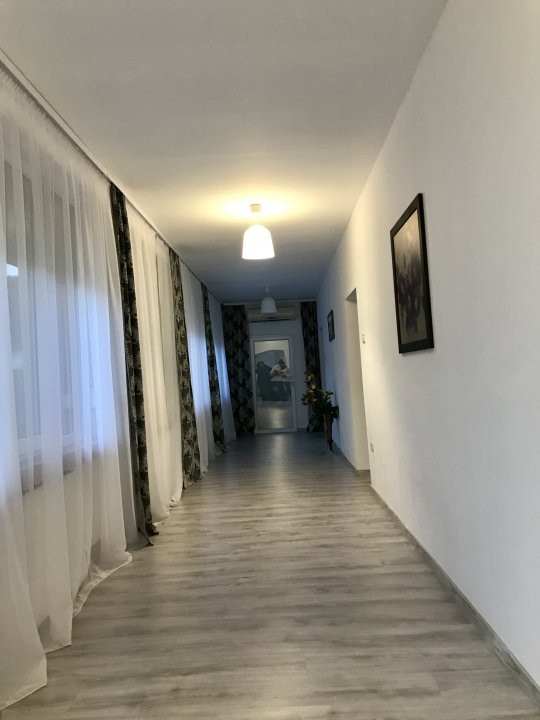 Casa individuala la cheie, cu garaj, in centrul comunei Sag 20