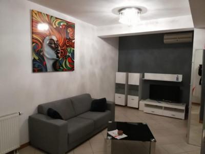 Inchiriez apartament 2 camere - Complex Rezidential RING