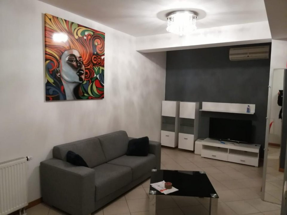 Inchiriez apartament 2 camere - Complex Rezidential RING 1