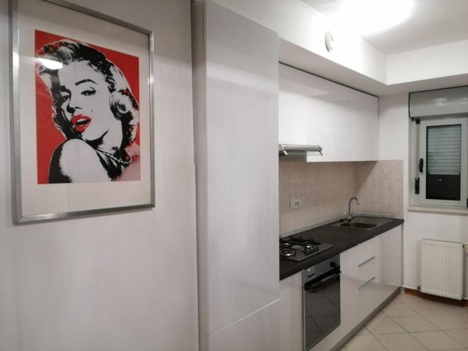 Inchiriez apartament 2 camere - Complex Rezidential RING 2