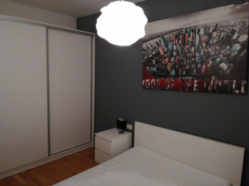 Inchiriez apartament 2 camere - Complex Rezidential RING 3
