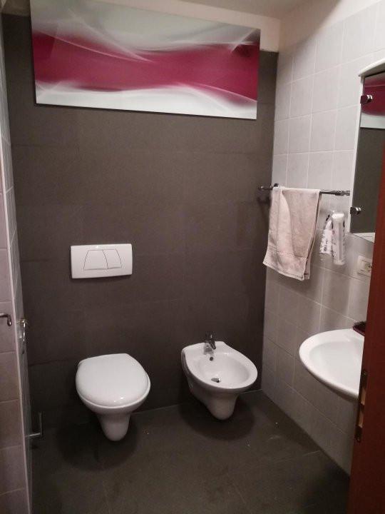 Inchiriez apartament 2 camere - Complex Rezidential RING 5