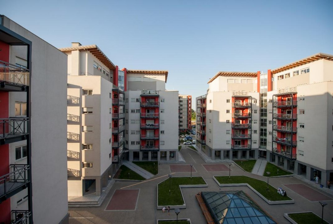 Inchiriez apartament 2 camere - Complex Rezidential RING 6