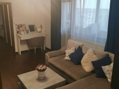 Inchiriez apartament 2 camere - Girocului (Kaola)