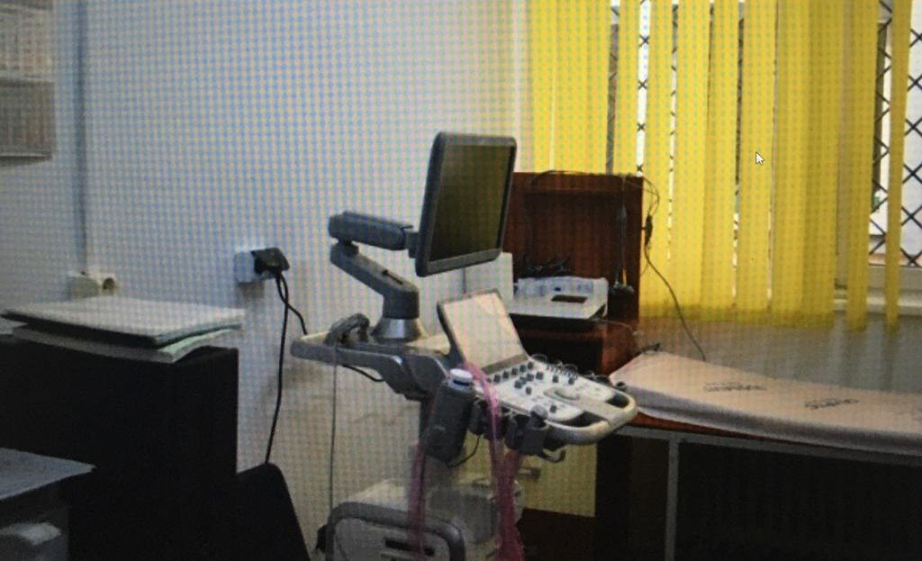 Cabinet de cardiologie, de inchiriat inzona Dacia. 1