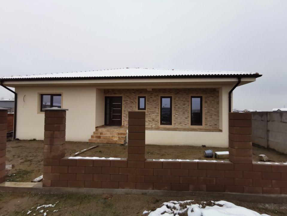 Casa individuala pe parter in Mosnita Noua. 3