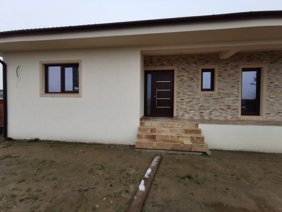 Casa individuala pe parter in Mosnita Noua. 4