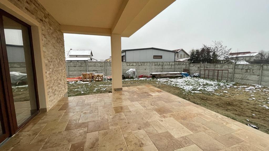 Casa individuala pe parter in Mosnita Noua. 5