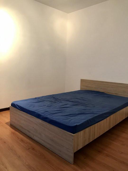 Apartament cu 2 camere, de vanzare, zona Dacia 6